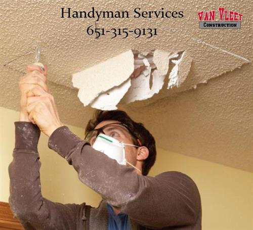 Home Repairs/Handyman Services