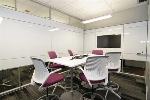 High Top Conference Room