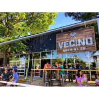 Vecino Brewing Co. 1 Year Anniversary & Chamber Ribbon Cutting
