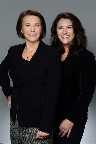 Linda P. Erickson, Lauren Erickson