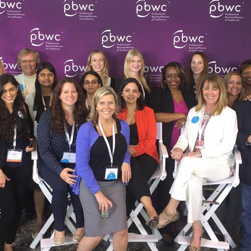 Speaker for the Professional Business Women of CA (pbwc)