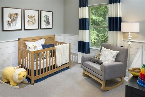 The Pinegate Nursery