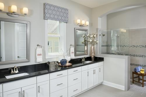 The Wakeford Master Bathroom