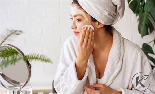 Skincare solutions for individuals and businesses