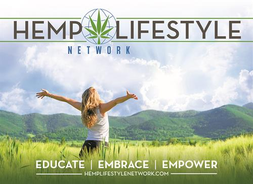 Hemp Lifestyle Network- Educate-Empower-Embrace