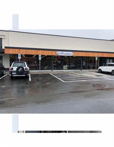 Chapel Hill CommunityWorx retail location