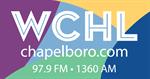 WCHL and Chapelboro.com