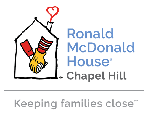 Ronald McDonald House of Chapel Hill annually keeps 1,600 families together when they need it most.
