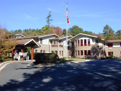The original RMHCH opened its doors on April 15, 1988.
