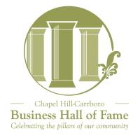 Chamber Inducted Seven Individuals and Families into the Chapel Hill-Carrboro Business Hall of Fame