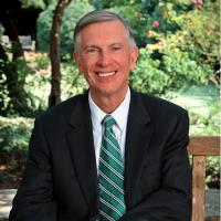 Former UNC System President Tom Ross Will Keynote the Chamber's Annual Meeting