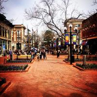 Chamber's Partnership to Host Inter-City Visit to Boulder, Colorado