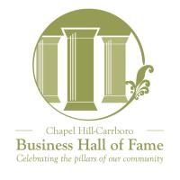 Chamber Inducts Six Individuals and Families Into the Chapel Hill-Carrboro Business Hall of Fame
