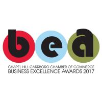 Chamber Announces 2017 Business Excellence Awards Finalists