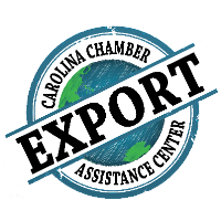 Chambers Launch Export Assistance Center for North Carolina Businesses