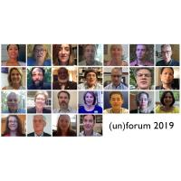 Introducing the (un)forum 2019