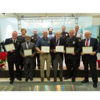 Chamber Salutes 12 Local Heroes