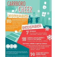 CBA Nov 2019 Update: Carrboro Cheer