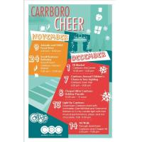 CBA Launches ''Carrboro CHEER'' 2018
