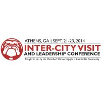 Leaders from Chapel Hill, NC and UNC Travel to Athens-Clarke County for Inter-City Visit