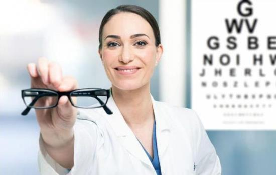Eye Care & Optometry