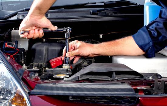 Auto Sales, Services & Repairs