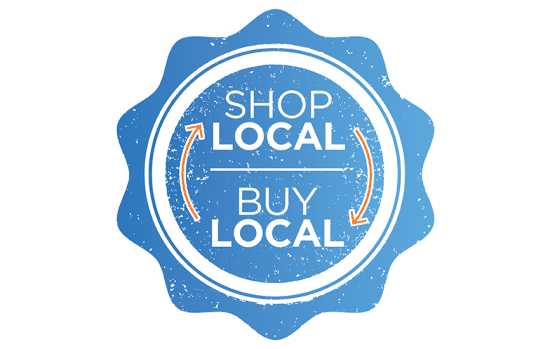 Shop Local Retail, Gifts & Apparel