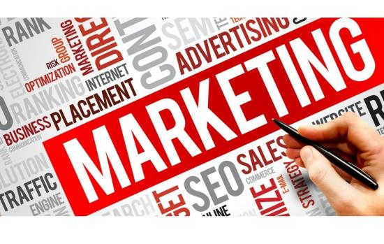 Marketing and Media Services
