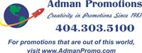 Adman Promotions, Inc.