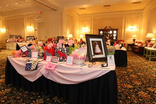 The Pink Affair, 2019 will mark the 18th Annual, is the signature fundraiser for TurningPoint, supporting the non-profit's financial assistance program as well as education programs for its patients.