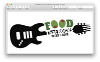 Food That Rocks produced by Taste of Atlanta