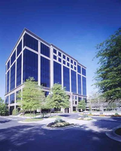 "Class ""A"" Office Space in Sandy Springs"