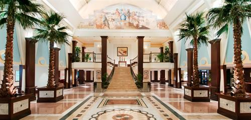 British Colonial Hilton, Nassau, Bahamas - Property Improvement Plan (PIP)