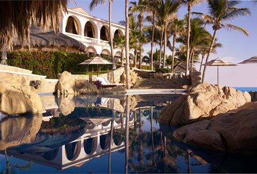 Palmilla One&Only Resort, Los Cabos, Mexico - Project Management & Owner Advisory Services