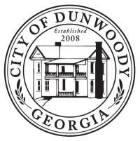Creation of the City of Dunwoody, Georgia - Program Manager, City Representative & Advisory Services