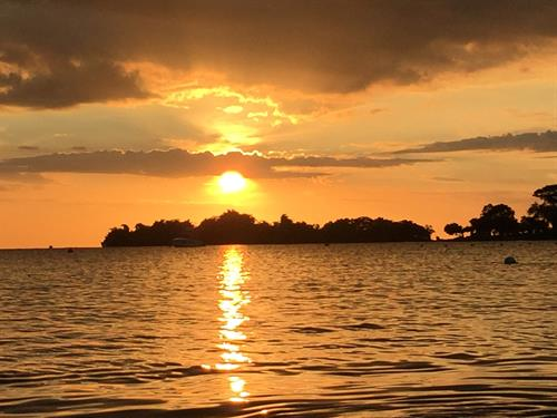 It's true...Negril has some of the best sunsets!