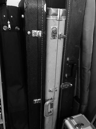 Guitar/Bass Cases