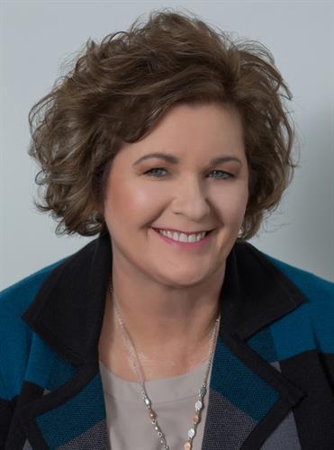 Jeania Uplinger, Regional Manager