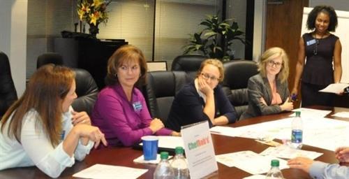 Leadership Sandy Springs Ambassadors
