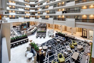 Full Lobby View