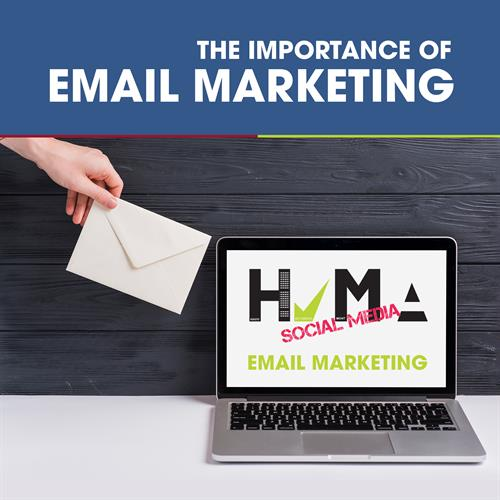 Email Marketing and Article Writing