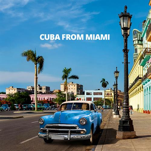 How about a cruise to Cuba?