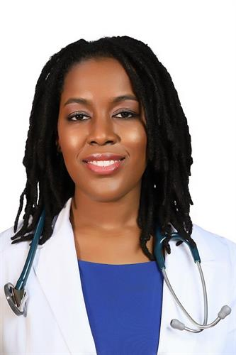 Dr. Ade Oyekoya