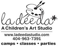 La Dee Da Children's Art Studio