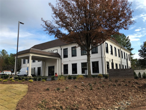 Advanced Urology Sandy Springs office