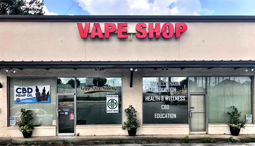 Vape Shop Near Me, LLC | Retail - Consumer Goods - Sandy