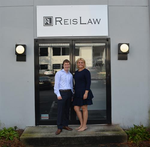 Laura Reis - Managing Attorney and David Rubin - Associate Attorney