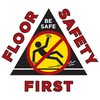 Floor Safety First