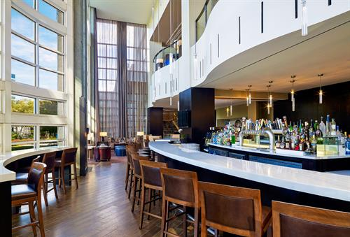Savor bar & kitchen