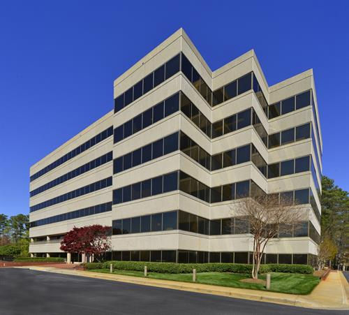 #400 Embassy Row Suite 108 Atlanta GA 30328